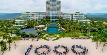 IHG® Opens 1000th Hotel in EMEAA Region