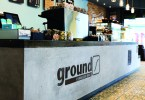 Ground Espresso