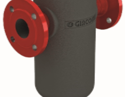 Giacomini Extends Its Dirt Separator Valve Credentials