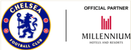 Millenium & Copthorne Hotels And Chelsea Football Club Announce Offical Global Partnership