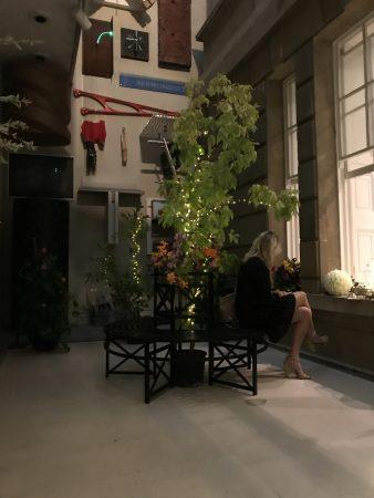 Newby Teas Creates Secret Tea Garden in the Heart of RA's Star-Studded Exclusive Summer Pleasure Garden Event