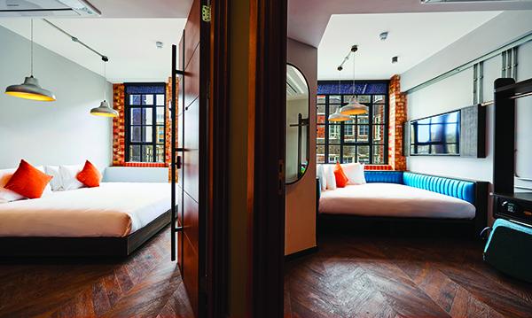 New Road Hotel Whitechapel