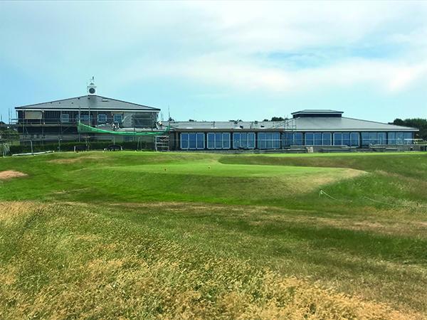 La Moye Golf Club