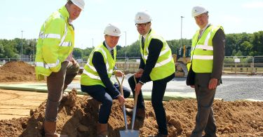 £10 Million Festool HQ Announced for Bury St Edmunds