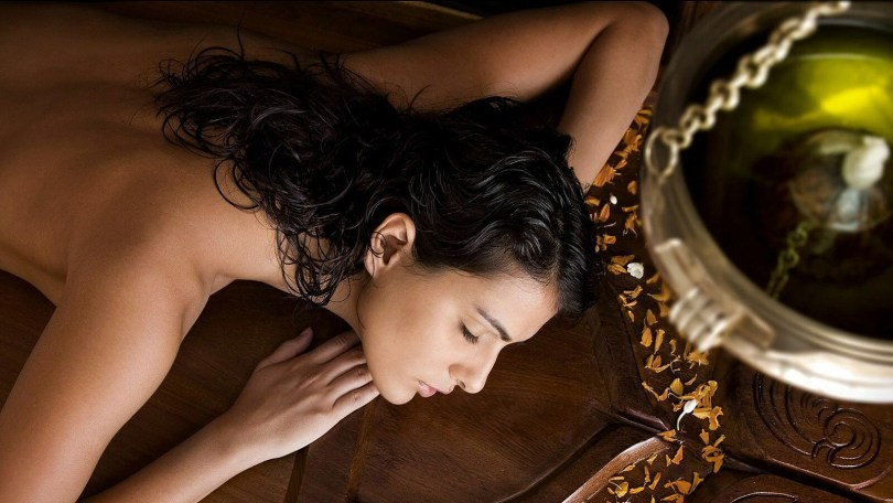 Ayurveda Therapies Arrive at the Geo Spa at Four Seasons Resort Langkawi