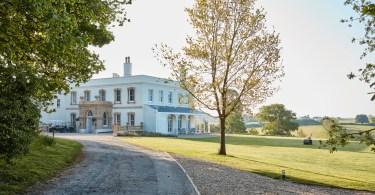 Lympstone Manor to host celebratory Protégé Dinner