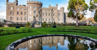 Romantic Castles