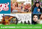 Are You Ready to GO! Organic? Major New London Festival Opens This Weekend