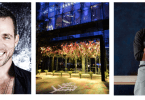 Interactive Urban Art Installations Introduce Four Seasons Pop Down Philadelphia