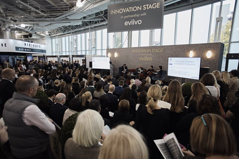 The Industry's Finest Will Take the Stage at this Year's Independent Hotel Show