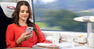 Virgin Trains Becomes First Company in the World to use RCS-Based Messages Commercially for Customer Campaigns