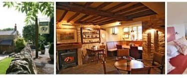 Country Inn Set in Picturesque Cotswolds Village Up For Sale