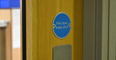 Horbury Secures New Fire Door Safety Contract