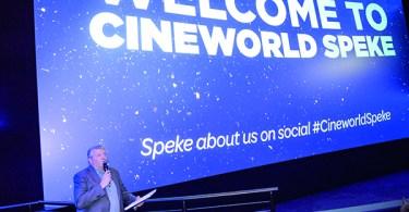 Cineworld Speke