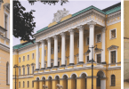 Four Seasons Hotel Lion Palace St. Petersburg Celebrates Milestone Anniversaries
