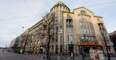 Grand Historic Hotel to Open in Central Helsinki: Search for Luxury Operator Begins