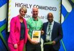 Ivory Egg Integrator Receives Multiple Award Recognition