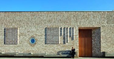 Eddington Nursery