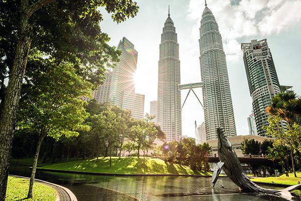 Four Seasons Kuala Lumpur