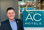 AC Hotel Manchester City Centre Appoints Food & Beverage Manager