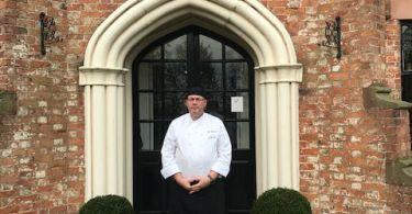 New Executive Head Chef Reinvigorating Crabwall Manor Hotel & Spa