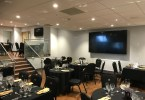 CP Electronics Completes Refurbishment Hat-Trick with Wolverhampton Wanderers FC