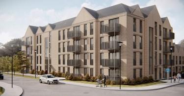Ebbsfleet Garden City in Kent Primed For New Homes