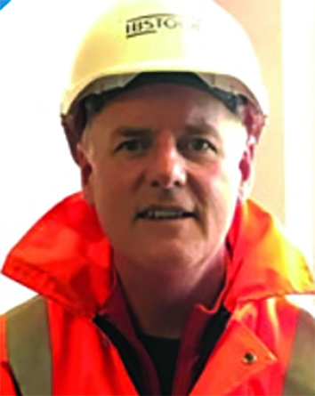 Ibstock plc Appoints Michael McGowan as Group Sustainability Manager