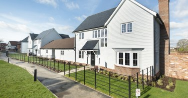 Marden Show Home Showcases Why Buyers Should Move to Kent This Spring