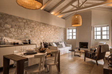 5 Reasons Why Everybody Loves Bassa Maina Villas & Suites (And You Will Too)