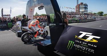 Eventist Group Announces Prestigious Multi-Year Isle of Man TT Races VIP Hospitality Contract Win