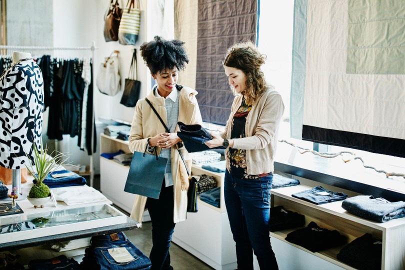 Next Gen Retail Tools – Why Digitisation is The Answer to the Bricks-and-Mortar Customer Experience Gap
