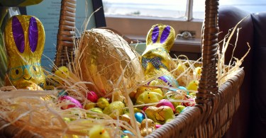 Celebrate Easter at the Pearson's Arms