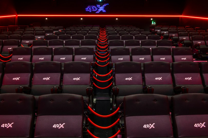 Cineworld Officially Launches London's Biggest Cinema