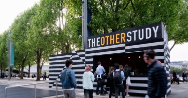 The National Theatre Announces this Year's Food and Drink Summer Pop-Ups