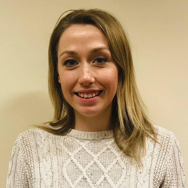NYEs Appoints Mica Weekes to HR Position