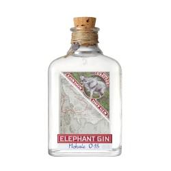 Award-Winning Elephant Gin Celebrate Landmark 500,000 Raised for the Protection of African Elephants