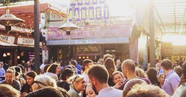 Model Market Finalises Line-Up Ahead of Bank Holiday Launch