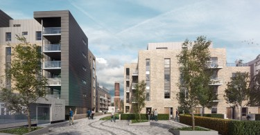 Places for People Examines Wide-Scale Adoption of Building Information Management (BIM) in Housing