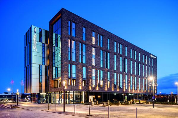 Hilton Stockton-On-Tees