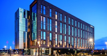 Hilton Stockton-On-Tees