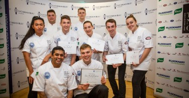 Finalists Revealed for The National Chef of the Year 2020