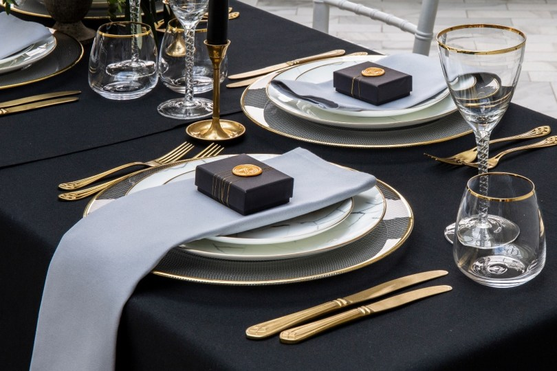 Special Occasion Linen Re-Launches Following Significant Investment