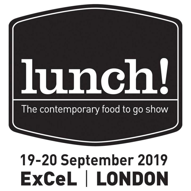 """""""It just gets better and more unmissable every year"""" – lunch! 2019 wows food-to-go sector"""