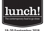 Launching at lunch!: UK's Biggest Food-to-go Showcase Previews New Product Innovations
