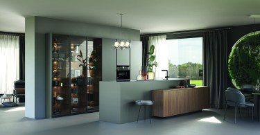 'Two-tone Design' with New Umbra & City Nature Oak by Rotpunkt