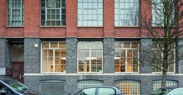 Block Office