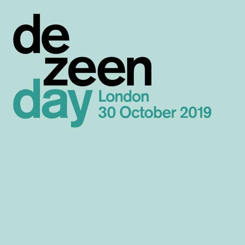 Dezeen Launches Dezeen Day