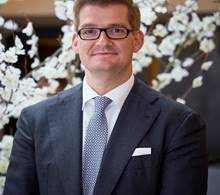 Maximillian Von Reden Appointed to General Manager of Schweizerhof Bern