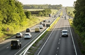 Multi-Million pound Investment for Yorkshire Coastal Route